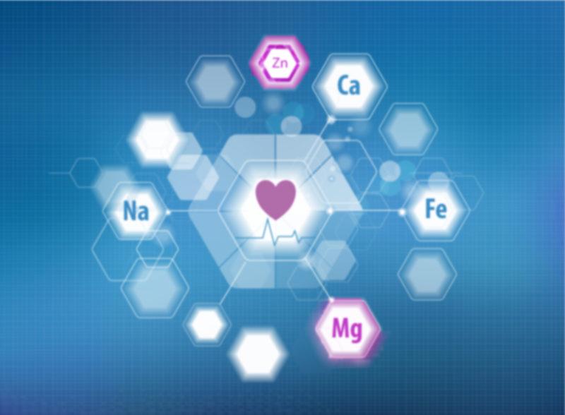 magnesium bisglycinat